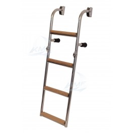 Bathing Ladder 3-Steps, 820 mm